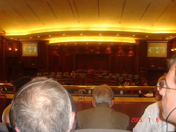 KDTP Genel Başkanı Mahir Yağcılar'ın 28 Eylül Kosova Meclisinde Kosova Başkanı İbrahim RUGOVA'nın bildirisiyle ilgili yaptığı konuşma: