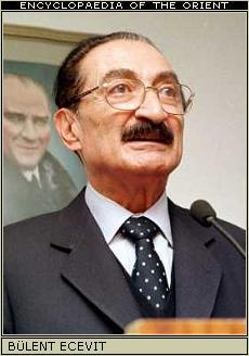 DSP Başkanlığı ve Türk Eşgüdüm Bürosuna Taziye Mesajı