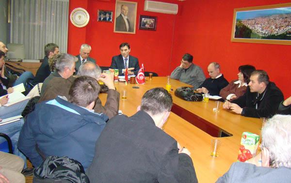 KDTP Prizren Şubesi Basın Bildirisi