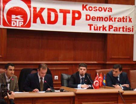 Prizren'de İnsan ve Topluluk Hakları Konulu Konferans Düzenlendi