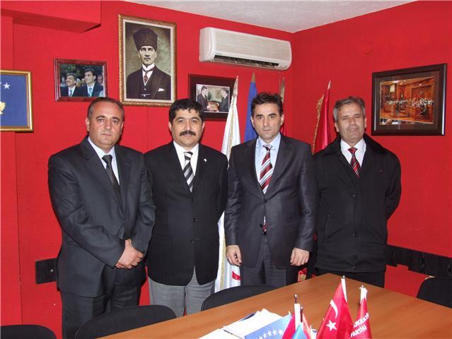 Türk Kızılay'ından Kurban Yardımı