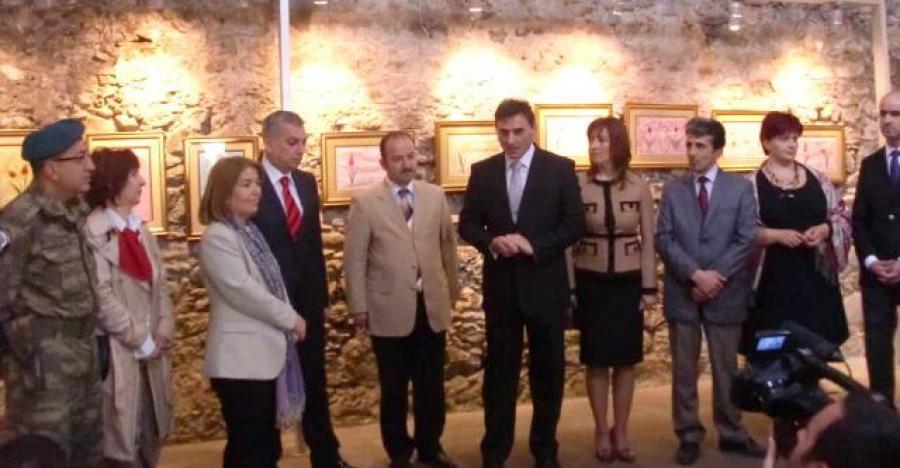 Ebru ve Hat, Kosova'da da Öğretilecek