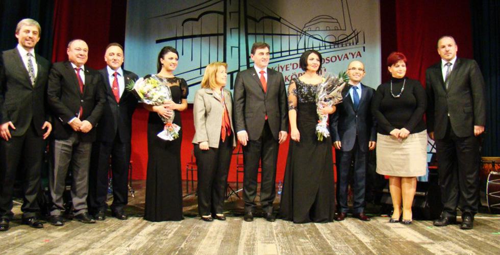 Türkiyeli Sanatçılardan Öğretmenlere Konser