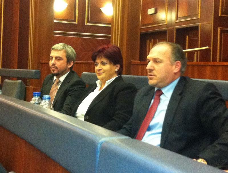 Türk Milletvekillerinden Ses Kirliliği Yasasına Önerge