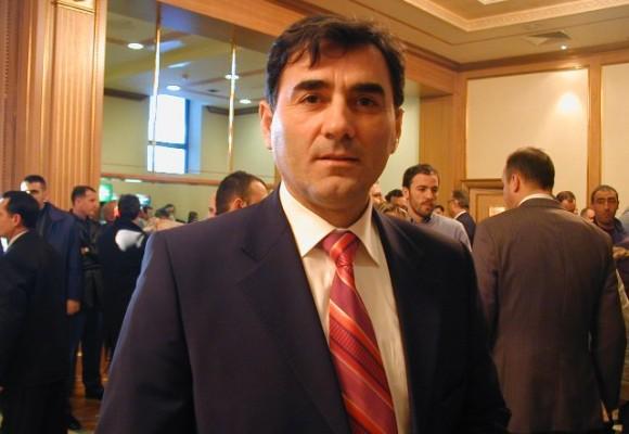 Bakan Yağcılar'dan, Türkiye Başbakan Yardımcısı İşler'e Ziyaret