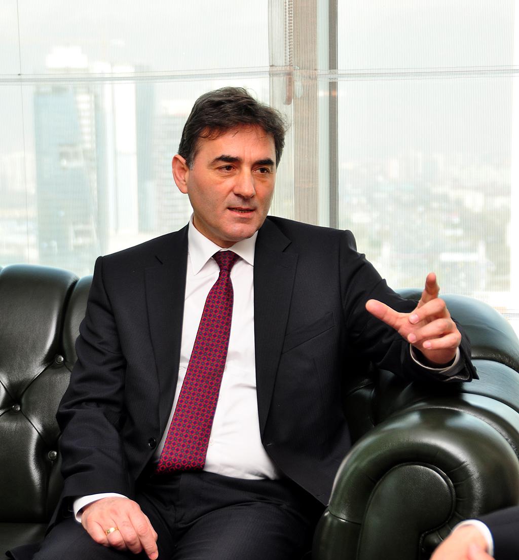 KDTP Genel Başkanı Mahir Yağcılar'dan Açıklama
