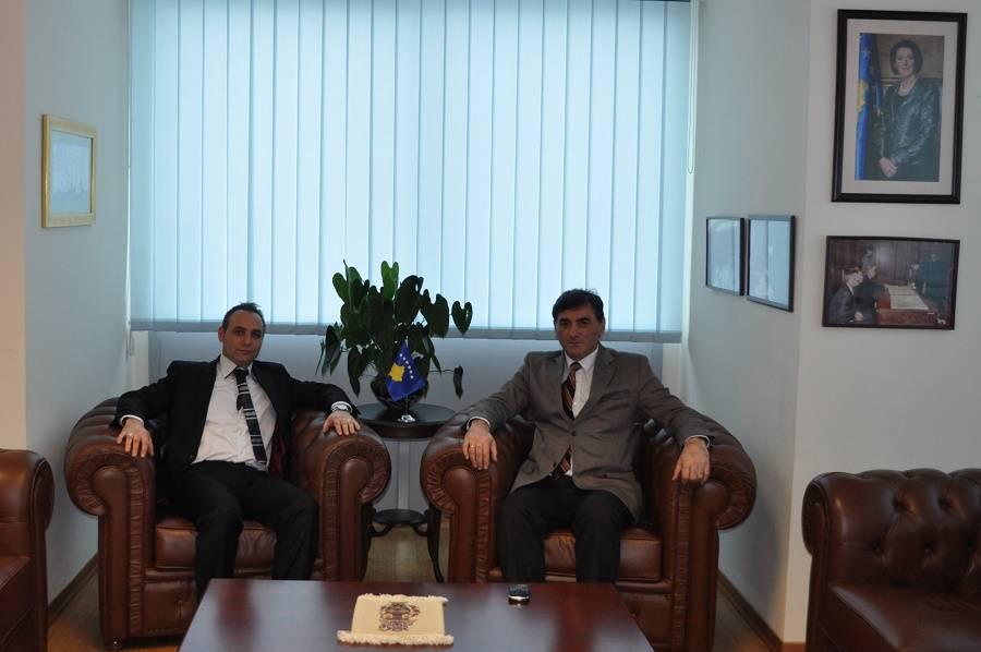 4. Uluslararası Türk Dünyası Gençlik Buluşması Kosova'da Yapılacak