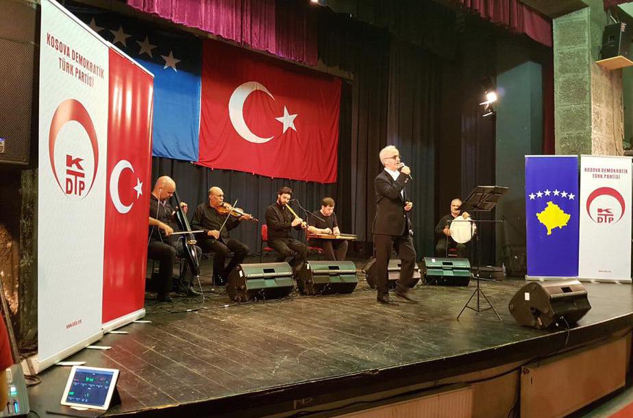 Sami ÖZER ile Tasavvuf Müziği Konseri