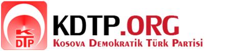 KDTP | Kosova Demokratik Türk Partisi