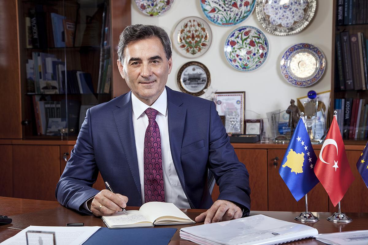 KDTP Genel Başkanı Mahir Yağcılar'ın Kurban Bayramı Mesajı