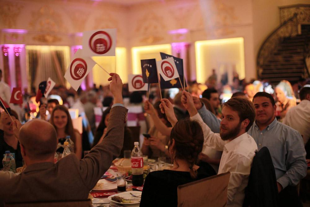 Güçlü Bir KDTP, Güçlü Bir Türk Toplumu Adresi 26'da