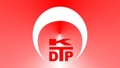 KDTP Merkez Yönetim Kurulu Bildirisi