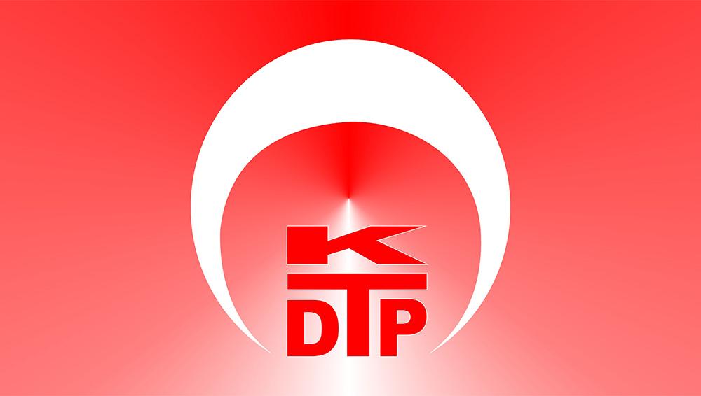KDTP Başkanlı Kurulu Toplantı Bildirisi