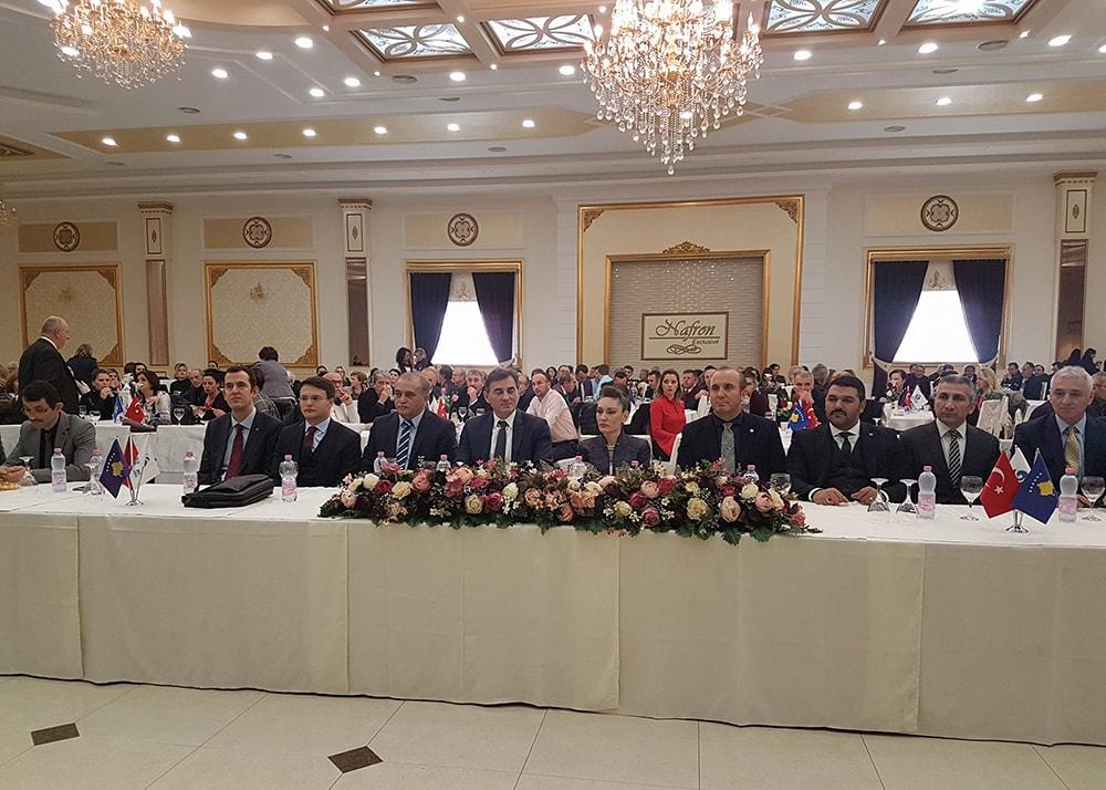Kosova'da Türkçeyi Eğitimciler Yaşattı