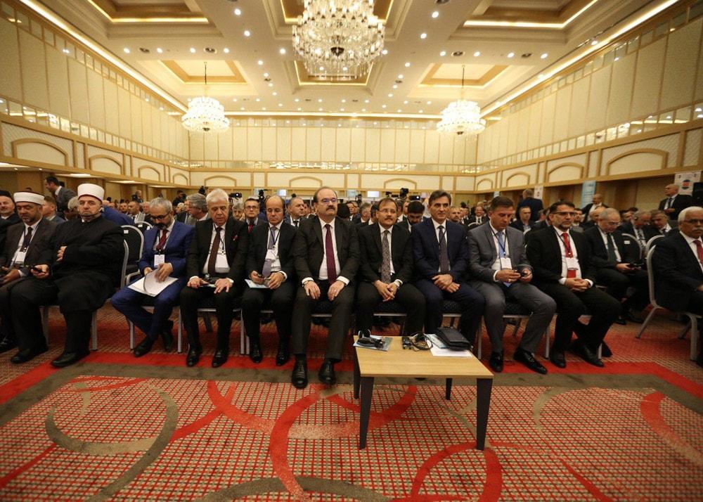 Genel Başkanımız Mahir Yağcılar'ın Ankara Temasları