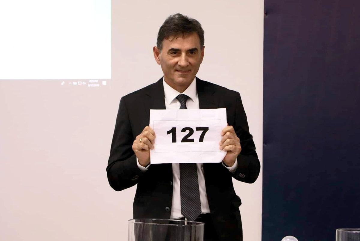 KDTP 6 Ekim 2019 tarihinde yapılacak olan Genel Seçimlerde 127 numara ile yarışacak