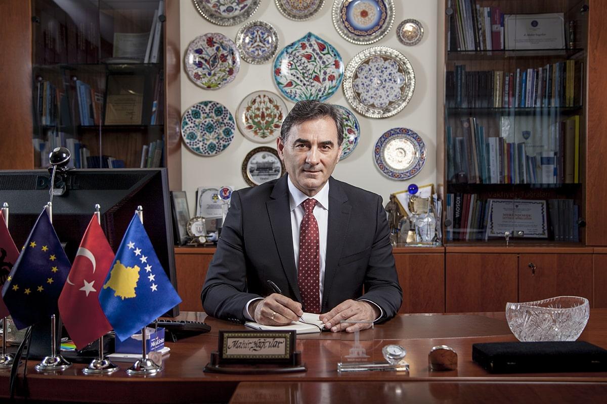 KDTP Genel Başkanı Mahir Yağcılar'ın 2019 Erken Meclis Seçim Bildirisi