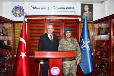 Genel Başkan Damka: Türk Ordusuna Minettarız