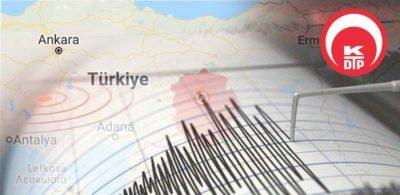 Geçmiş Olsun Türkiye