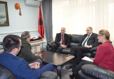 Mitroviça Türkçe Eğitiminde Grev Sona Erdi