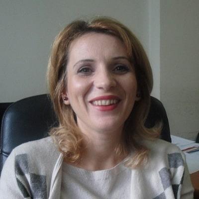 Nuran Malta Muhaxheri