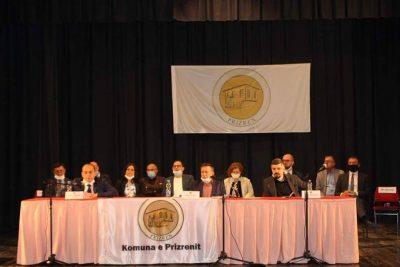 Prizren Belediyesi İşletmelerden 6 Ay Kira ve Belediye Vergisi Almayacak