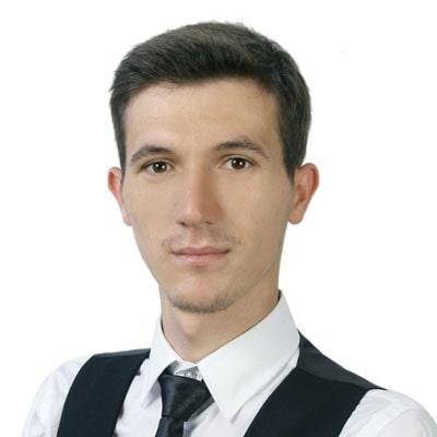 Türker Mazrek