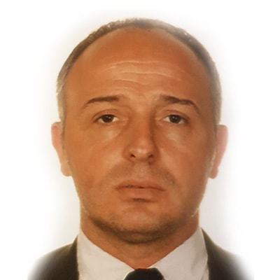 Ergin Karabeg