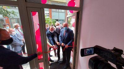 KDTP Priştine Şubesi Yeni Ofisinin Açılışı Gerçekleştirildi