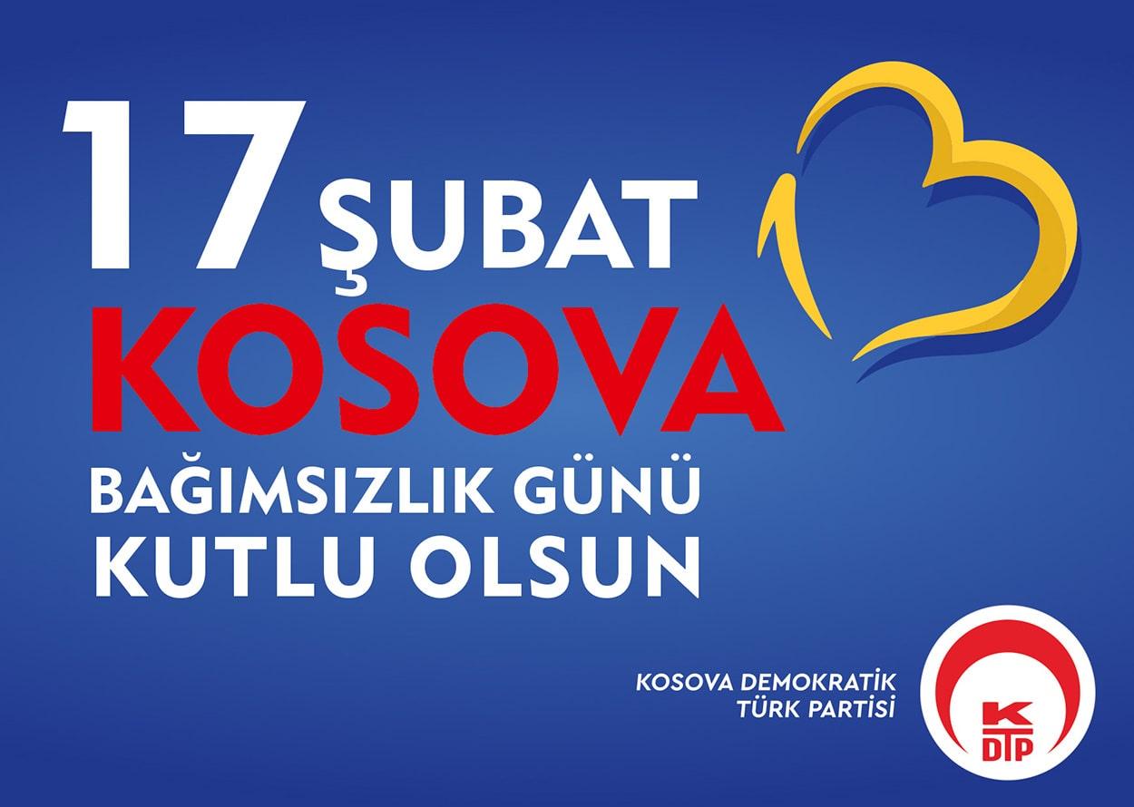 Kosova 13. Yaşını Kutluyor