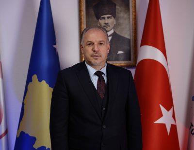 Bölgesel Kalkınma Bakanı Fikrim Damka