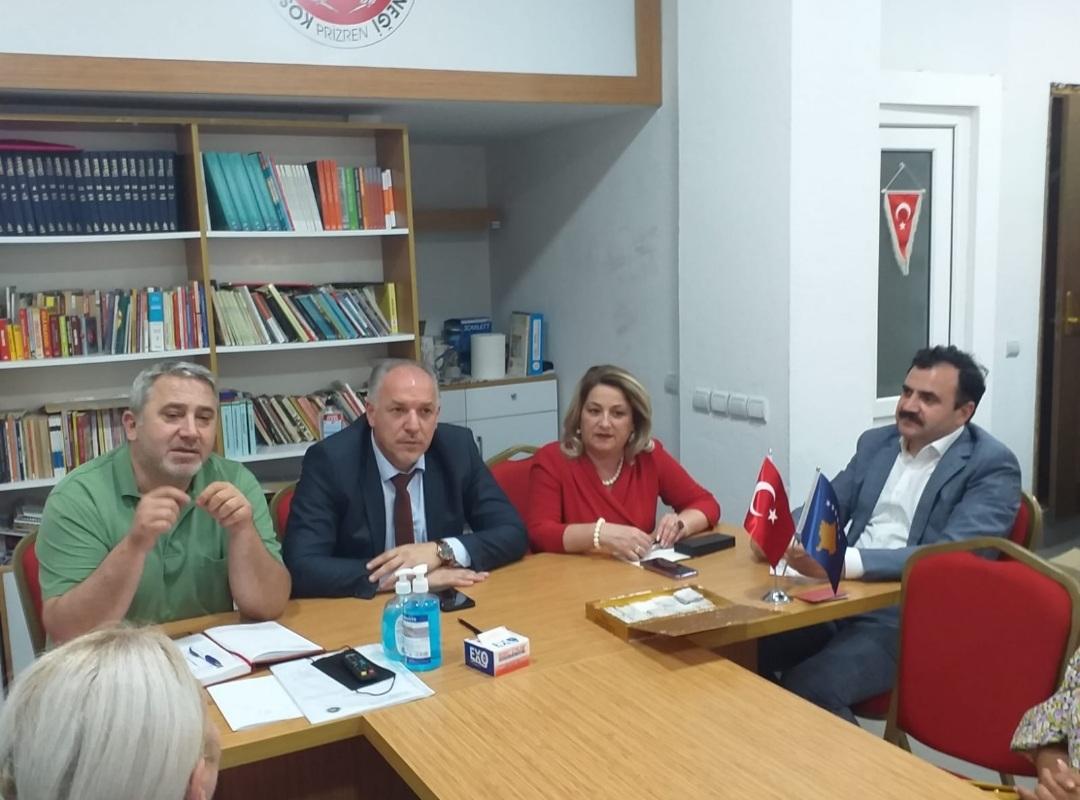 Türkçe Eğitimde Kitap Eksikliğine Kalıcı Çözüm